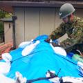 千葉台風被害「自衛隊ありがとう」は良いが、自衛隊に依存し過ぎ?