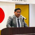 福岡市で「英霊顕彰」県民の集い 喜多由浩氏「朝鮮統治の努力を知って」