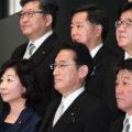 岸田文雄新政権の「対中国布陣」とは【解説動画】