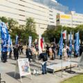 救う会九州、新型コロナ対策で拉致被害者の早期救出を求める声明を発表