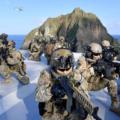 竹島上陸に外務省は電話で抗議 丸山穂高議員「自衛隊で排除検討を」