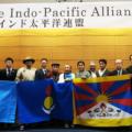 東京で民間国際組織「自由インド太平洋連盟」結成 中共の人権弾圧を糾弾