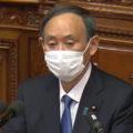 菅義偉首相、初の施政方針演説(全文)