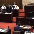【詳報】行橋市議による市有地不法占拠を巡る議会答弁