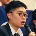 陳浩天氏、再び不当拘束 香港国際空港から日本への出国を阻まれる