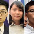 民主化リーダー3名を香港警察が連続逮捕 陳浩天氏、周庭氏、黄之鋒氏