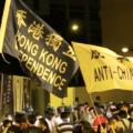 香港独立派「日本は憲法改正してパワーを持つべきだ」中国共産党に激震