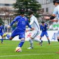 パラリンピック正式種目「ブラインドサッカー」の知られざる魅力とは