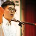 香港独立派の陳浩天(アンディ・チャン)氏、保釈される