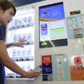自販機大国・日本より進んでいる!? 中国の「新しい自動販売機」