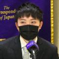 【詳報】香港人「中国の人権侵害は世界に拡散する」