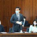 「発言取り消し命令」による言論封殺 維新・松沢議員の発言削除